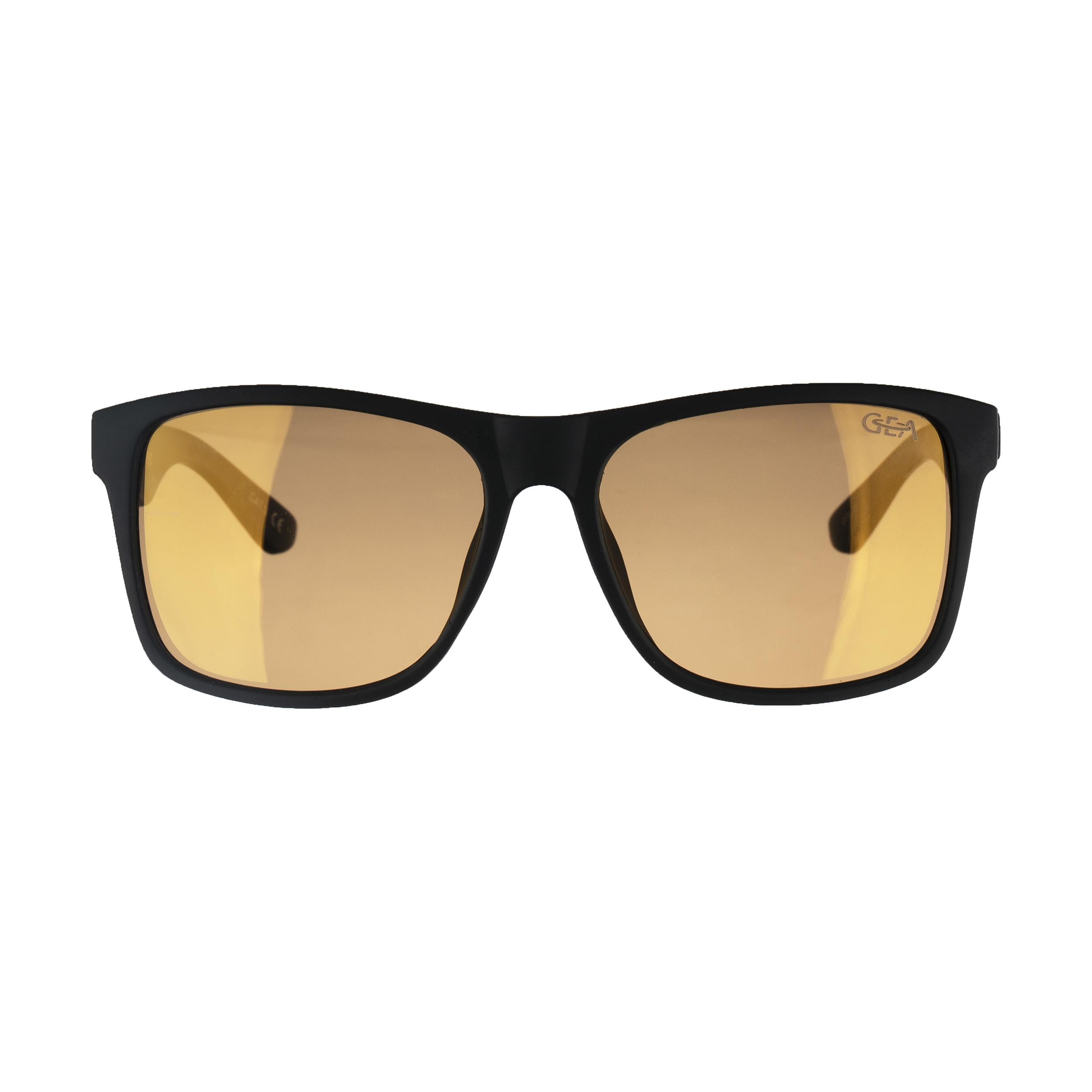 عینک آفتابی زنانه کد 18