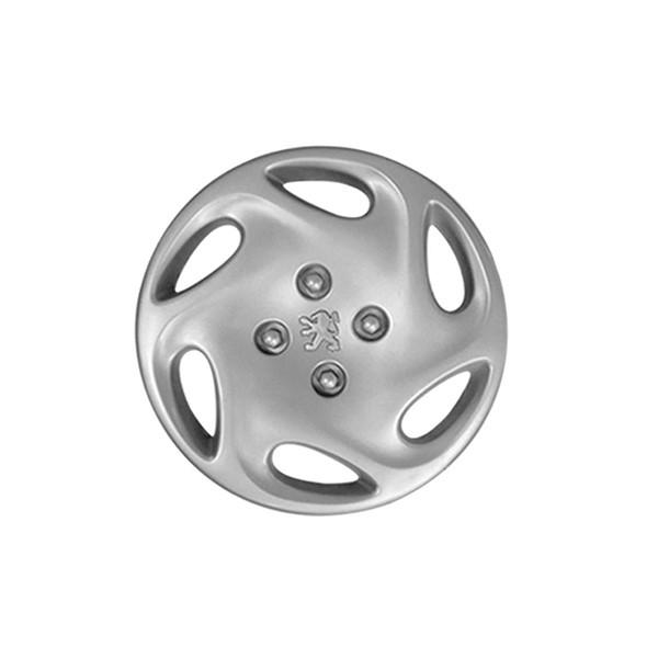قالپاق چرخ مدل  RADFAR 5964 سایز 14 اینچ مناسب برای پژو 206