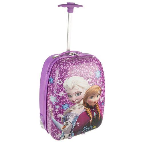 چمدان کودک دیزنی مدل Frozen 2017