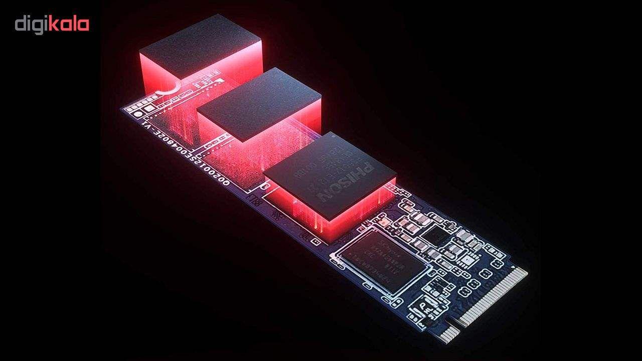 اس اس دی اینترنال پایونیر مدل APS-SE20G ظرفیت 512 گیگابایت