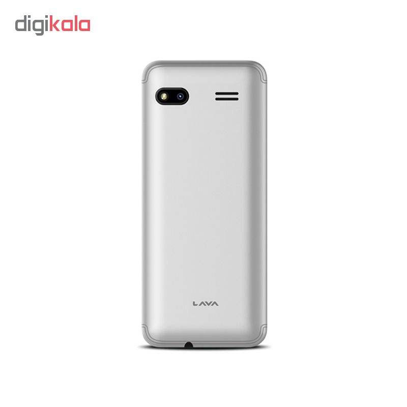 گوشی موبایل لاوا مدل Spark i8 دو سیم کارت main 1 2