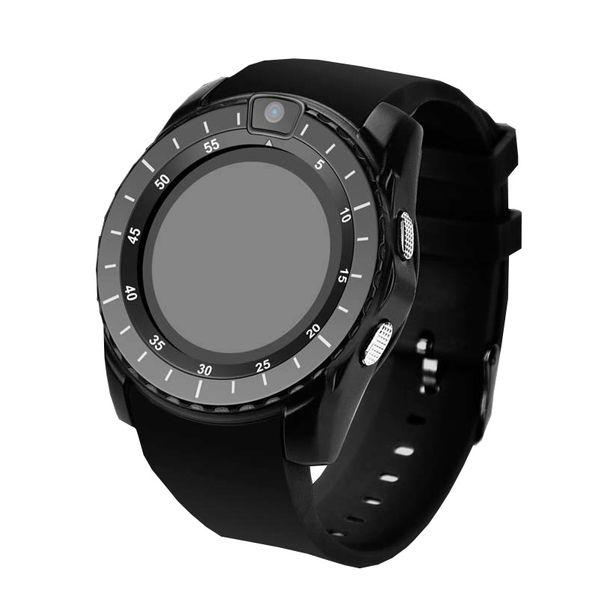 ساعت هوشمند ورنا مدل V88