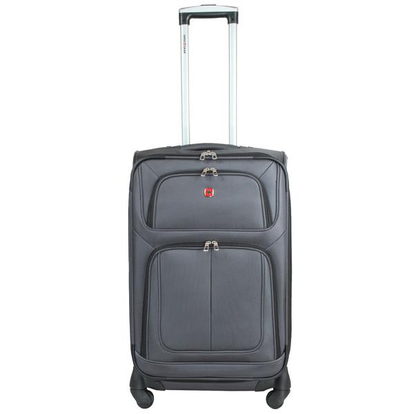 چمدان سوییس گیر مدل 02255590 سایز متوسط