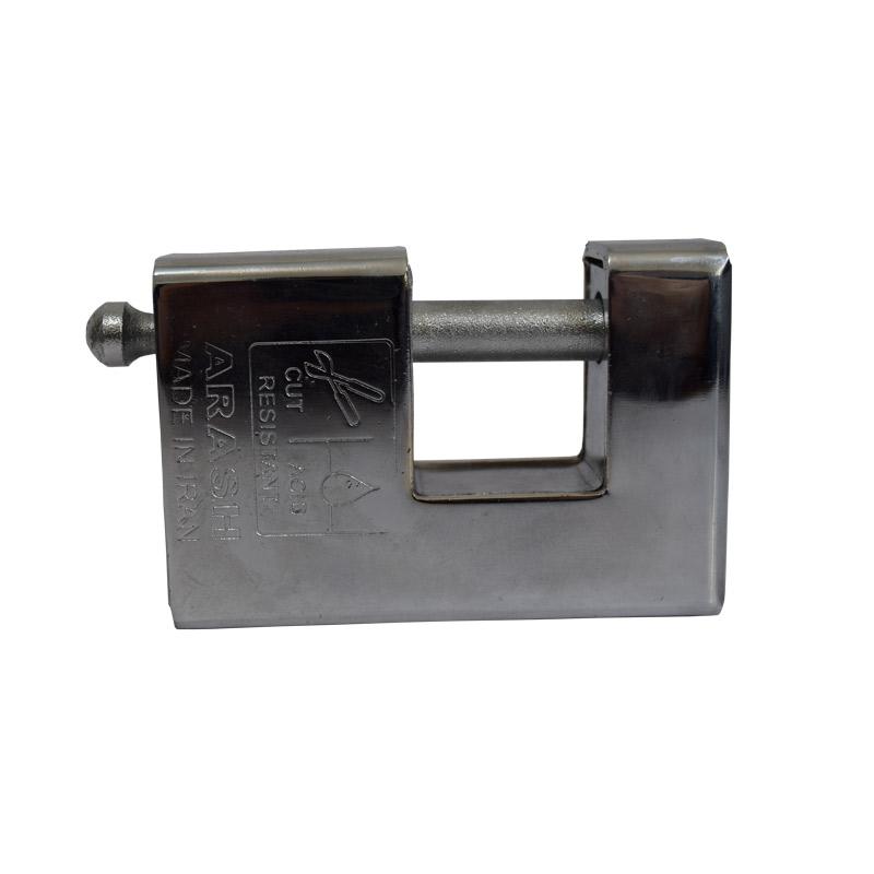 قفل کتابی آرش مدل 94 کد 1638705
