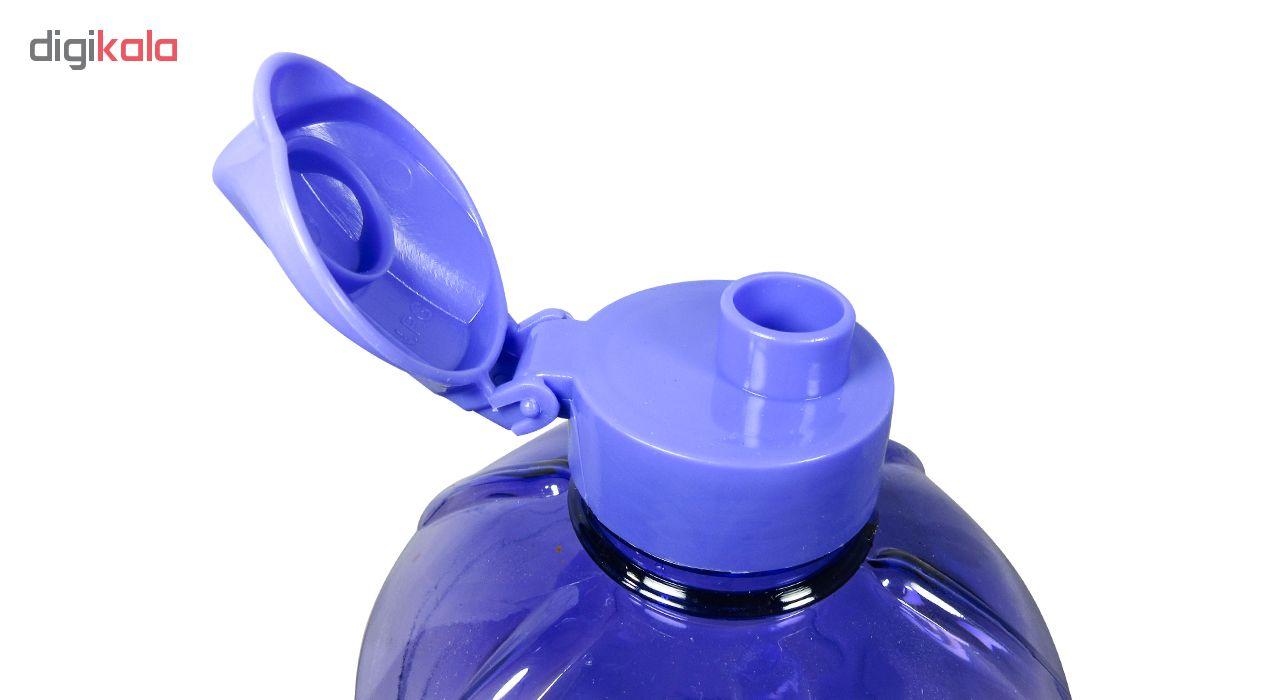بطری آب مدل Line hand