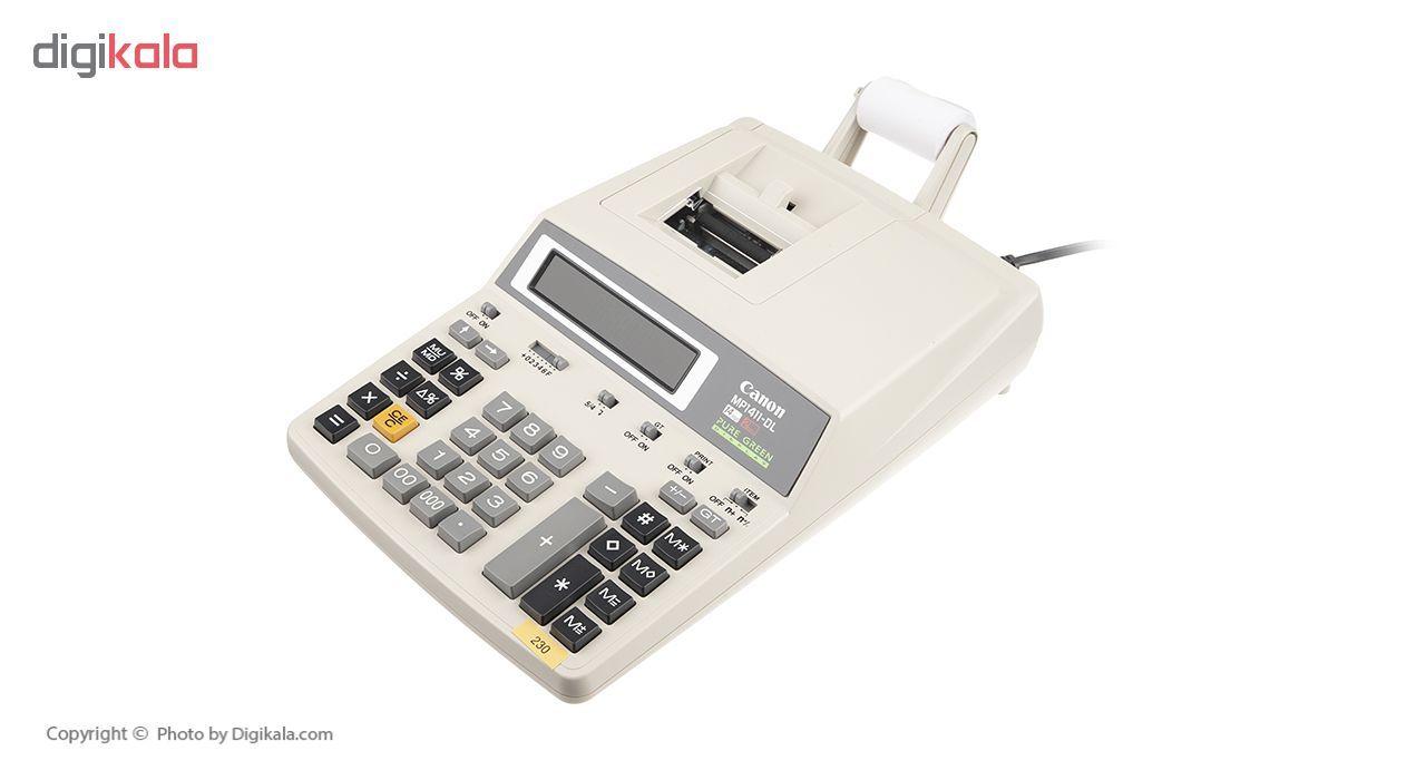 ماشین حساب کانن مدل MP1411-DL main 1 2