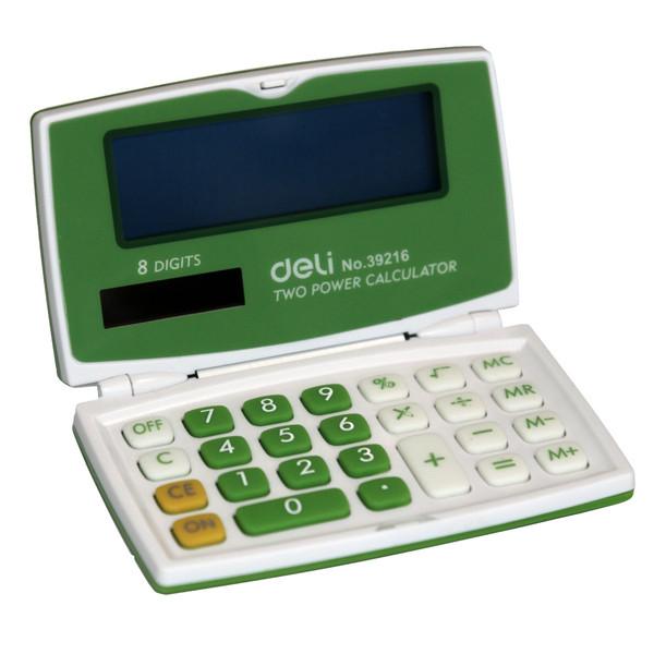 ماشین حساب دلی مدل No.39216