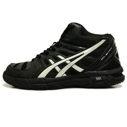 کفش والیبال مردانه مدل ASC/BL