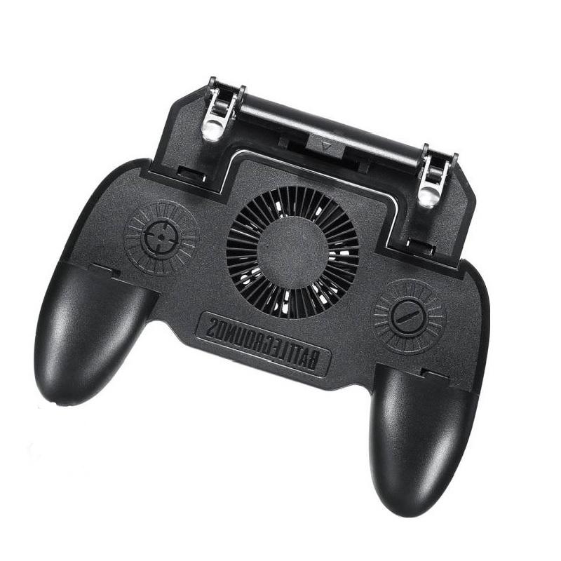 دسته بازی PUBG مدل SR مناسب برای گوشی موبایل              ( قیمت و خرید)