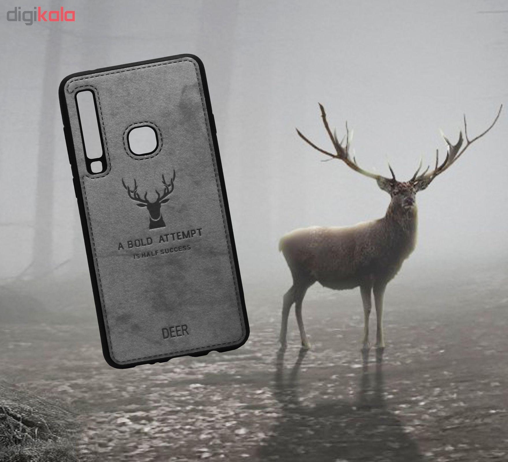 کاور مدل 01-De مناسب برای گوشی موبایل سامسونگ Galaxy A9 2018 main 1 1
