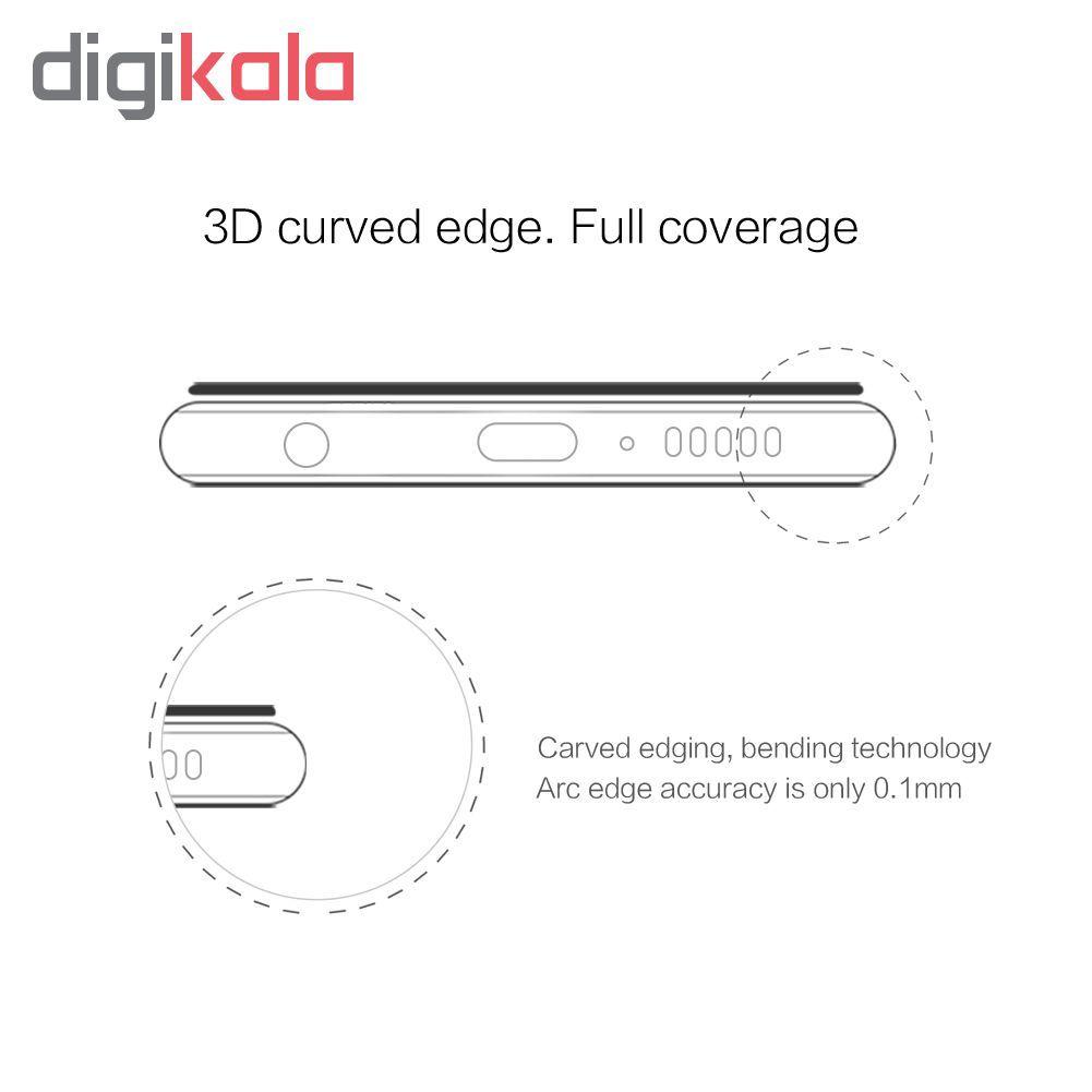 محافظ صفحه نمایش نیلکین مدل CP plus MAX مناسب برای گوشی موبایل سامسونگ Galaxy S10  main 1 8