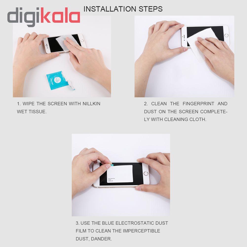 محافظ صفحه نمایش نیلکین مدل CP plus MAX مناسب برای گوشی موبایل سامسونگ Galaxy S10  main 1 18