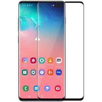 محافظ صفحه نمایش نیلکین مدل CP plus MAX مناسب برای گوشی موبایل سامسونگ Galaxy S10 Plus