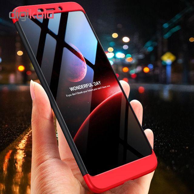 کاور 360 درجه جی کی کی مدل G-02 مناسب برای گوشی موبایل نوکیا 6 2018 main 1 2