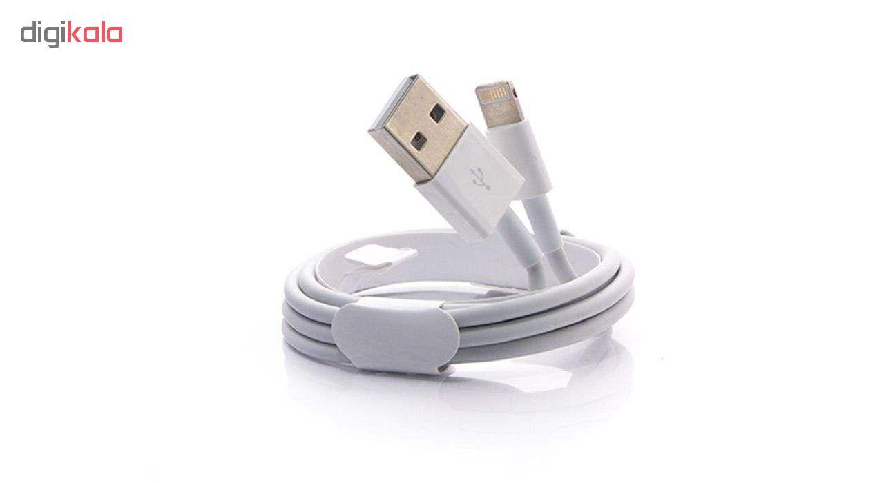 کابل تبدیل USB به لایتنینگ مدل FOP40266 طول 1 متر  main 1 1