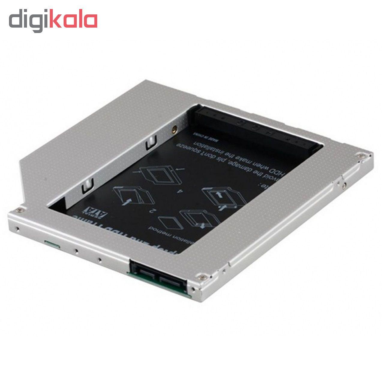 براکت هارد اینترنال مدل HDD-9.5 main 1 1