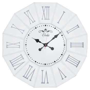 ساعت دیواری پدیده شاپ مدل Aghigh