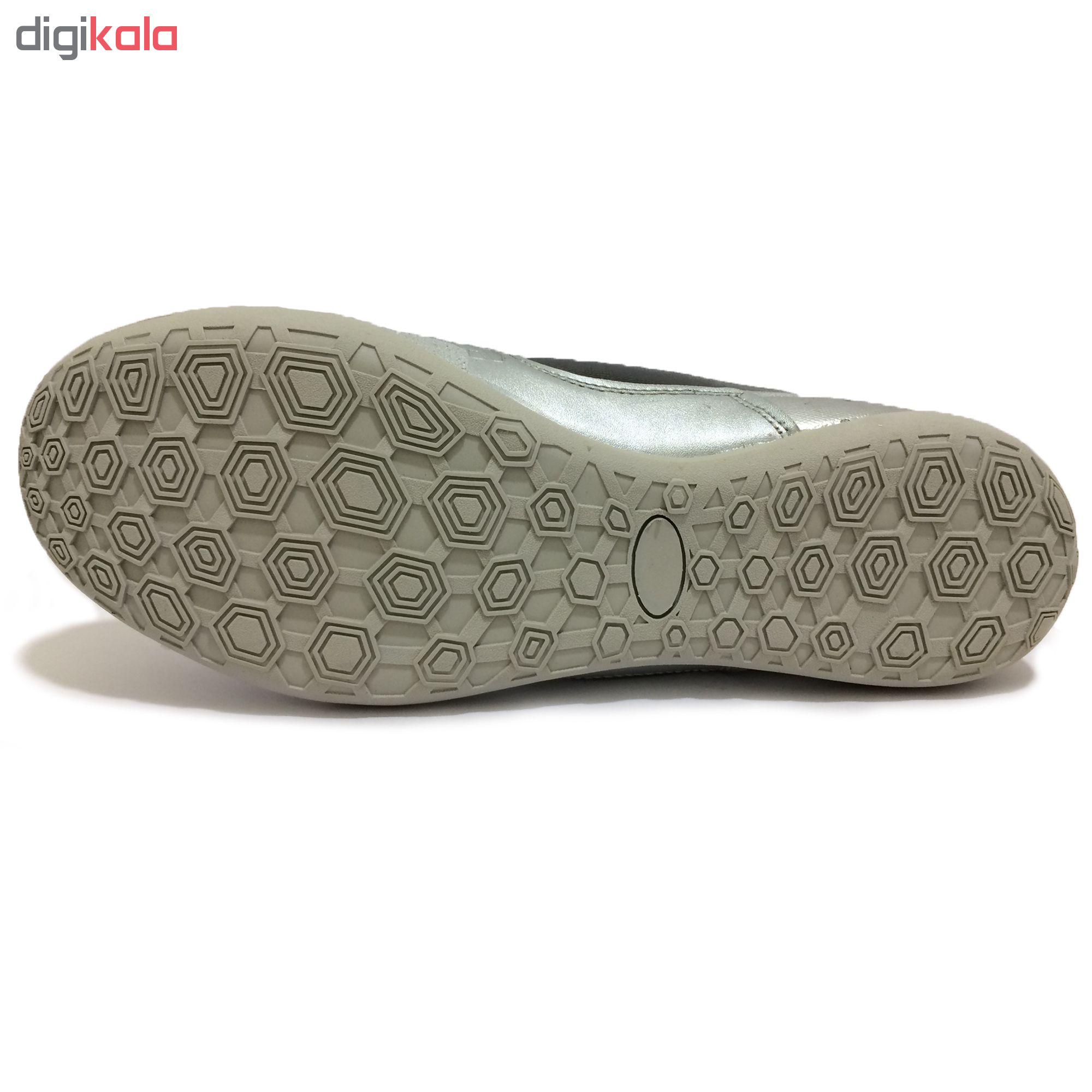 کفش مخصوص فوتسال مردانه مدل NK/W