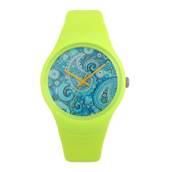ساعت مچی عقربه ای زنانه تی کالر مدل TU014