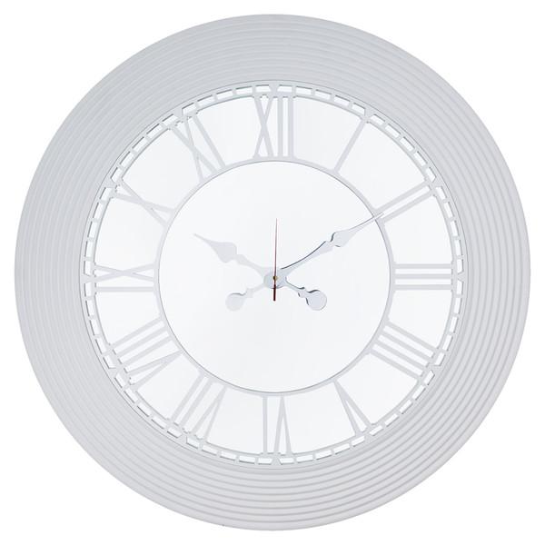 ساعت دیواری پدیده شاپ مدل Negar