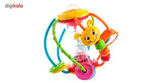 بازی آموزشی هولی تویز مدل 929  Huile Toys 929 Educational Game