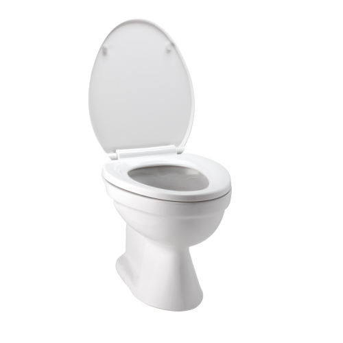 توالت فرنگی فایبرگلاس کمرباریک مدل 01
