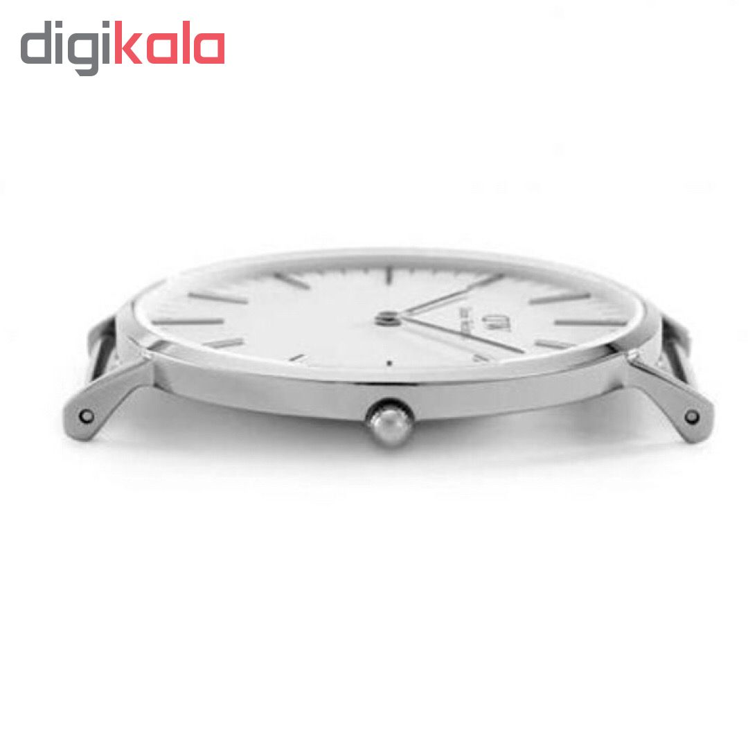 ساعت  مدل D 102