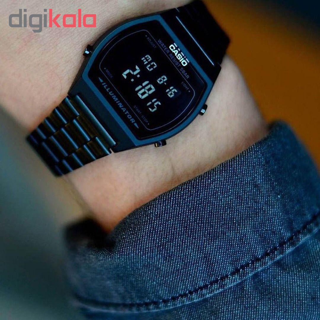 ساعت مچی دیجیتال مردانه مدل CA103