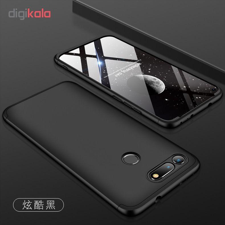 کاور 360 درجه جی کی کی مدل G-02 مناسب برای گوشی موبایل آنر V20 main 1 5