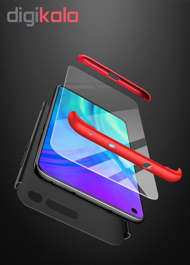 کاور 360 درجه جی کی کی مدل G-02 مناسب برای گوشی موبایل آنر V20 main 1 7