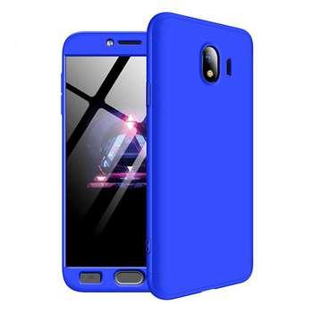 کاور 360 درجه مدل GKK مناسب برای گوشی موبایل سامسونگ Galaxy J4 2018