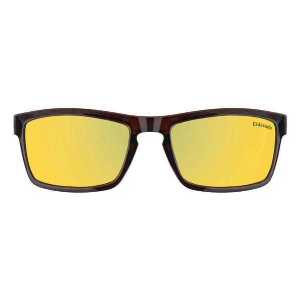 عینک آفتابی مردانه الدورادو کد 504