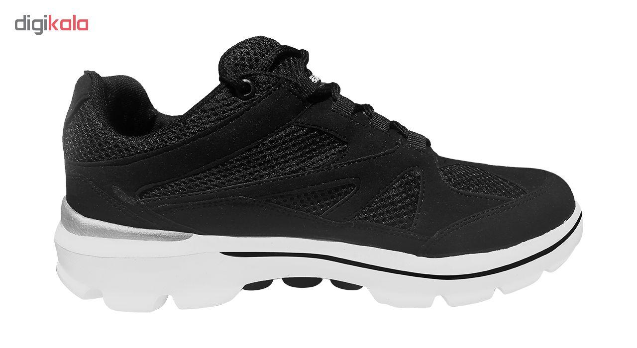 کفش مخصوص پیاده روی مردانه مدل Go walk کد sm101