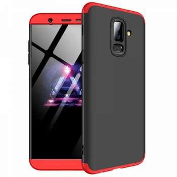 کاور 360 درجه مدل GKK مناسب برای گوشی موبایل سامسونگ Galaxy J8