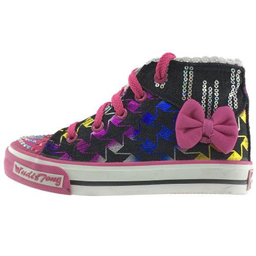 کفش دخترانه کد 3018061