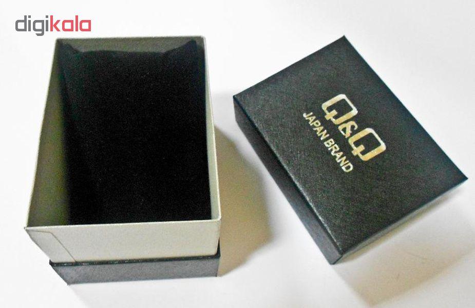ساعت مچی دیجیتال کیو اند کیو مدل M149J007Y همراه جعبه مخصوص             قیمت