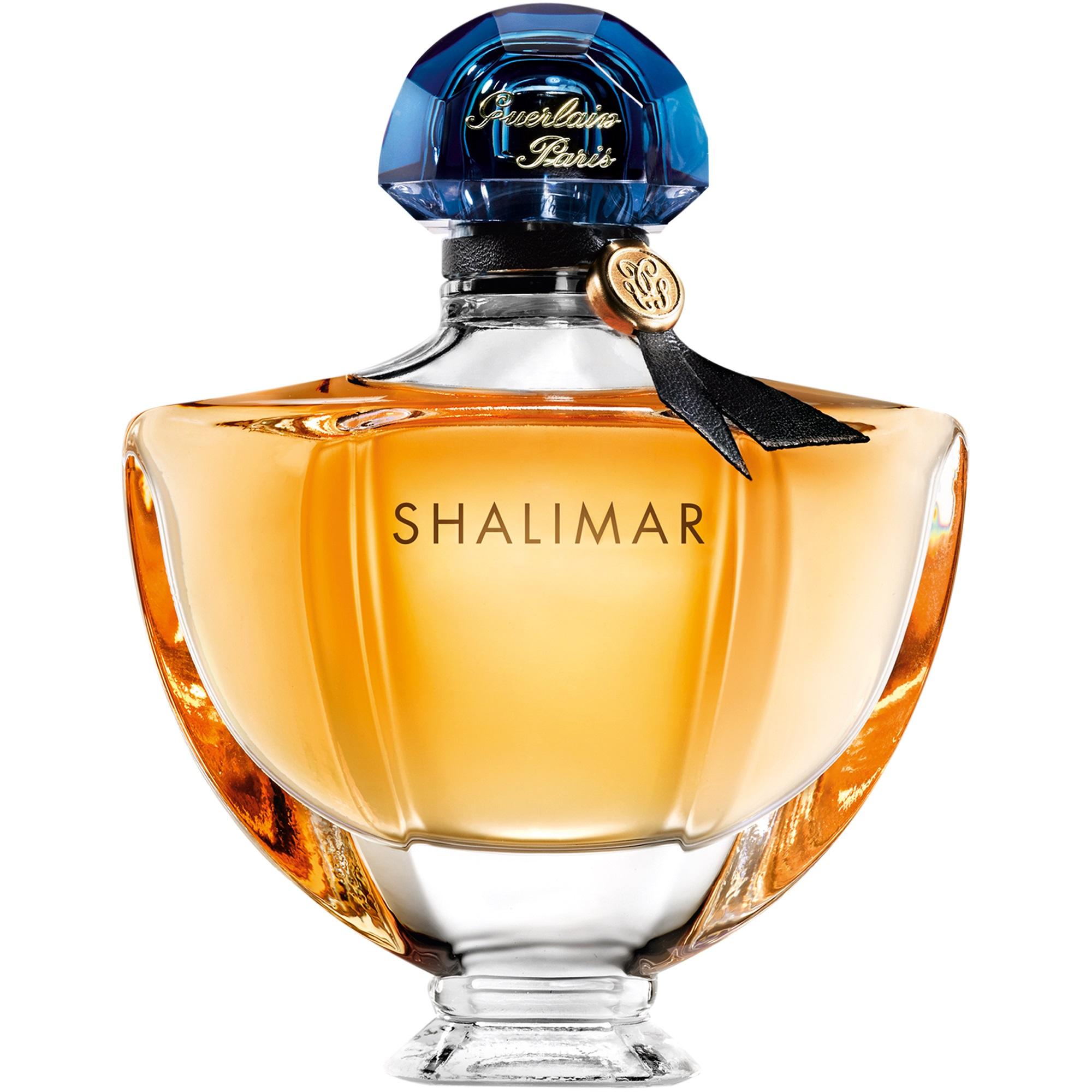 ادو تویلت زنانه گرلن مدل Shalimar حجم 90 میلی لیتر