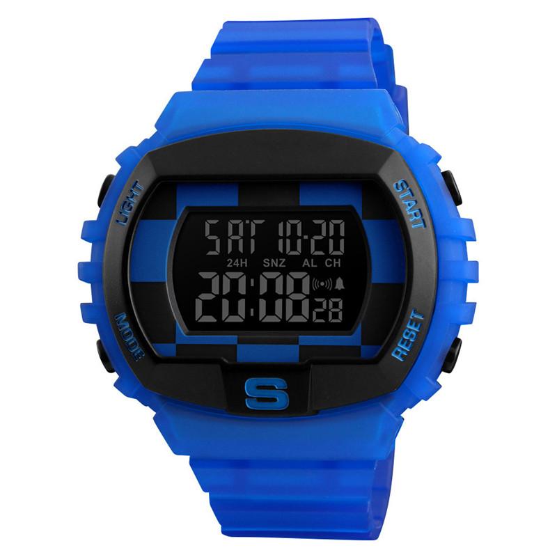 ساعت مچی دیجیتال اسکمی مدل 1304