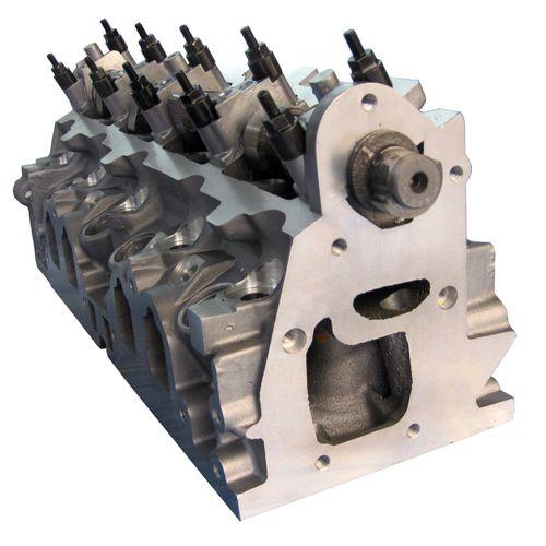 سرسیلندر صنایع موتور بشل کد 9753 مناسب برای پژو405 و  پارس و سمند