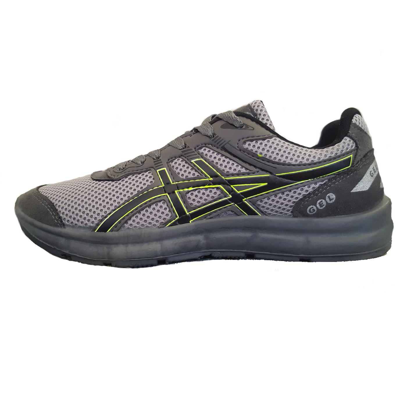 کفش مخصوص پیاده روی مردانه مدل ASX-02