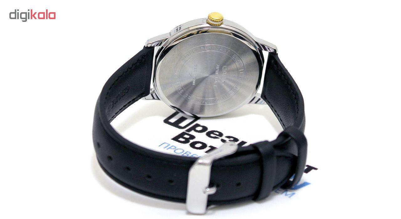 خرید ساعت مچی عقربه ای مردانه کاسیو مدل MTP-TW100L-7A1vdf