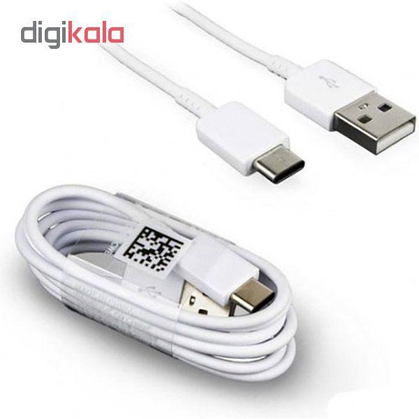 کابل تبدیل USB به USB-C مدل EP_DG950  طول 1 متر main 1 1