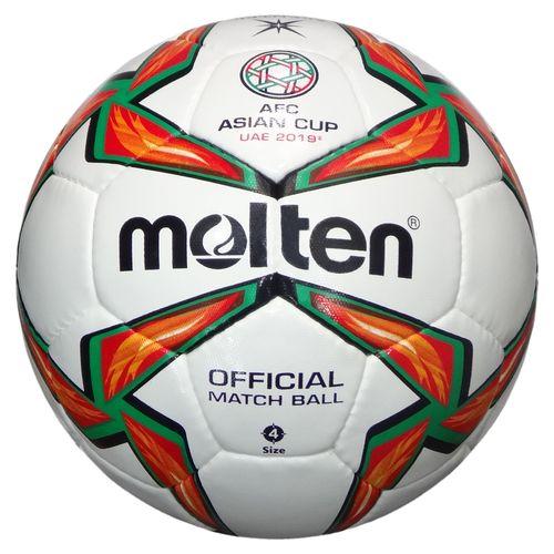 توپ فوتبال طرح جام ملتهای آسیا مدل F4V4800