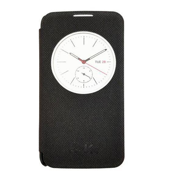 کیف کلاسوری  مدل FL01 مناسب برای گوشی موبایل ال جی  K4