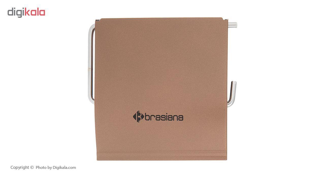 پایه رول دستمال کاغذی براسیانا مدل BRH-120 main 1 3
