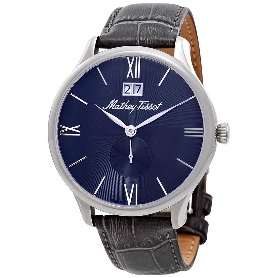 ساعت مچی عقربه ای مردانه متی تیسوت مدل  H1886QAS