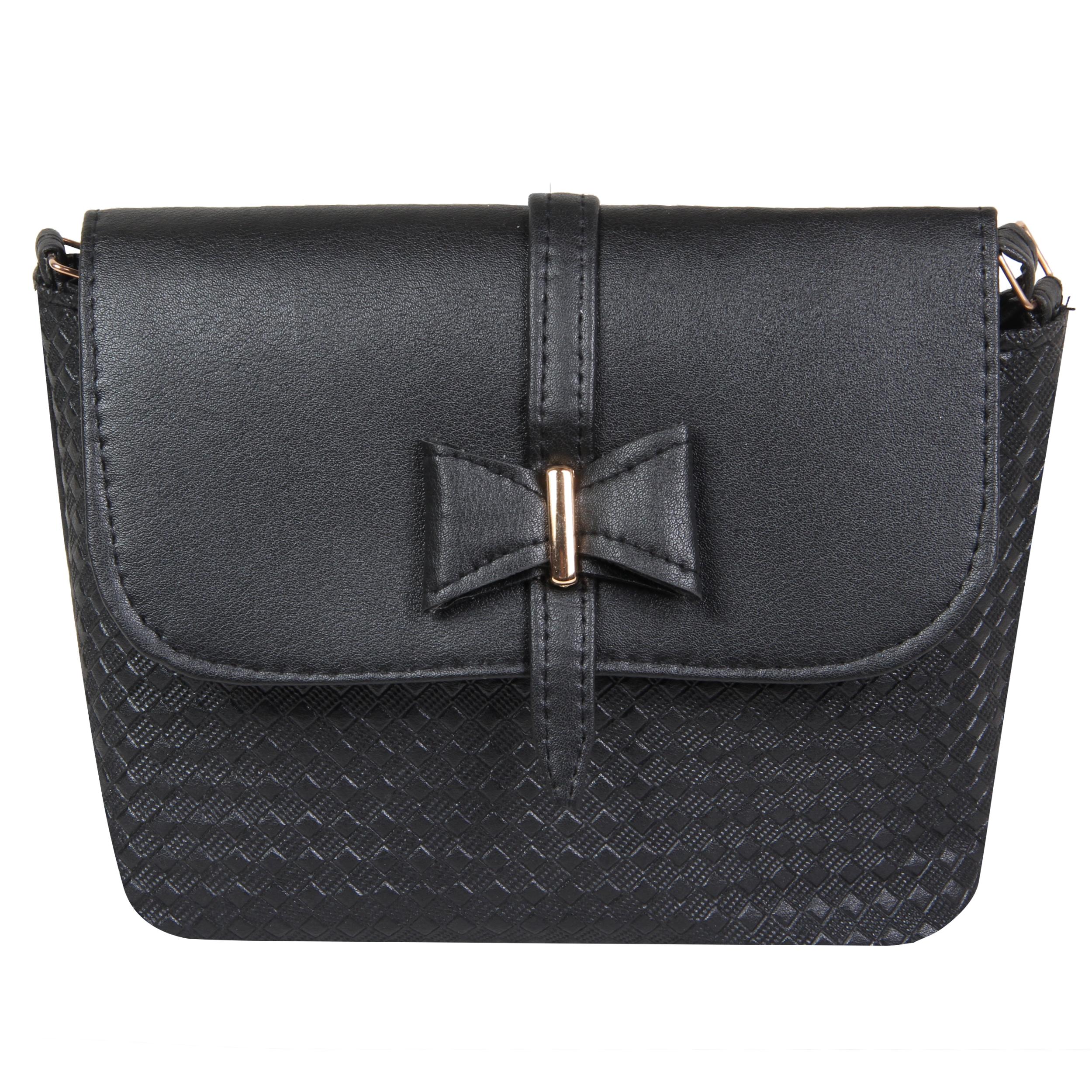 کیف دوشی زنانه مدل 1-3414