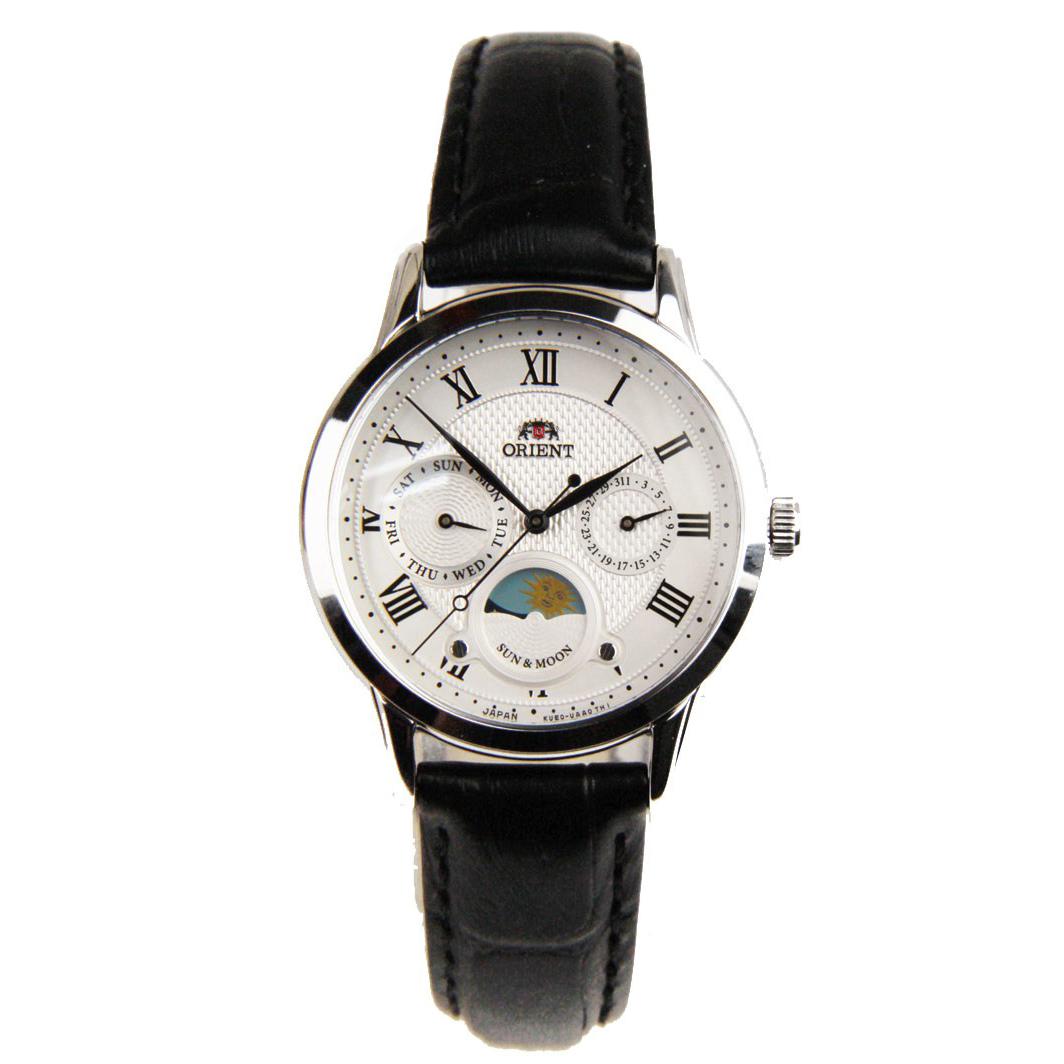 ساعت مچی عقربه ای زنانه اورینت مدل RA-KA0006S00C
