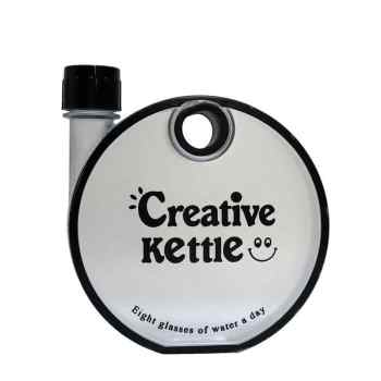قمقمه مدل Creative kettle ظرفیت 0.35 لیتر
