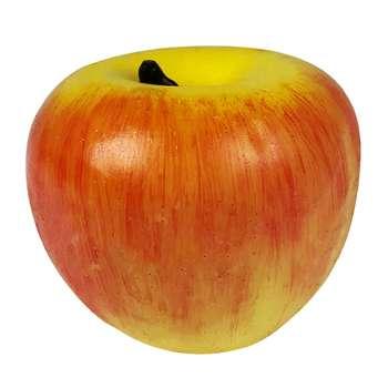 شمع طرح سیب کد 672